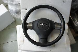 Subaru-Legacy-BP5-BP9-sg9-Steering-wheel-airbag-Sti-impreza-wrx-gda-gdb-forester