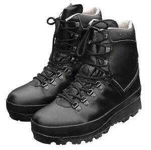 Forze Gr Mountain Stivali Scarponi Boots 48 Army Montagna Armate Bw Scarpe R4xz1E1
