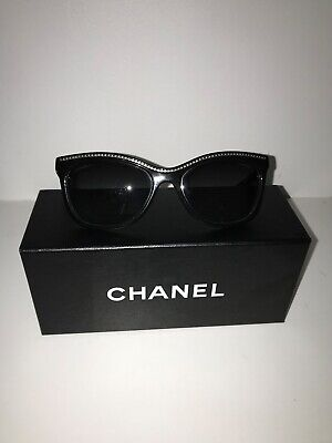 1c694d8ae232 Chanel Solbriller