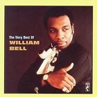 The Very Best of William Bell by William Bell (CD, Jun-2007, Concord)