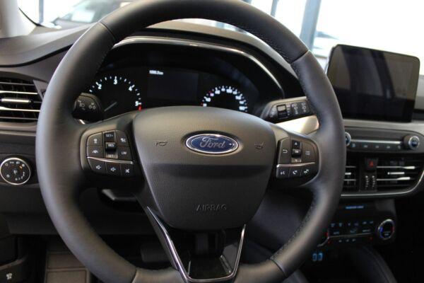 Ford Focus 1,5 EcoBlue Titanium aut. billede 6