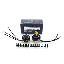 BoldClash Racing Edition 2305 M2305 2400KV 2-5S Brushless Motor for FPV Frame