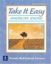 Take it Easy, Second Edition-ExLibrary