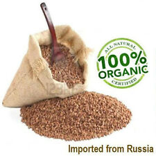 Premium Quality Natural Organic BUCKWHEAT groats - 3 LBS - Import from Russia