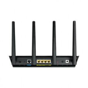 Asus RT-AC87U AC2400 Black Diamond Dual-Band Power WLAN Router (802.11 a/b/g/n/a