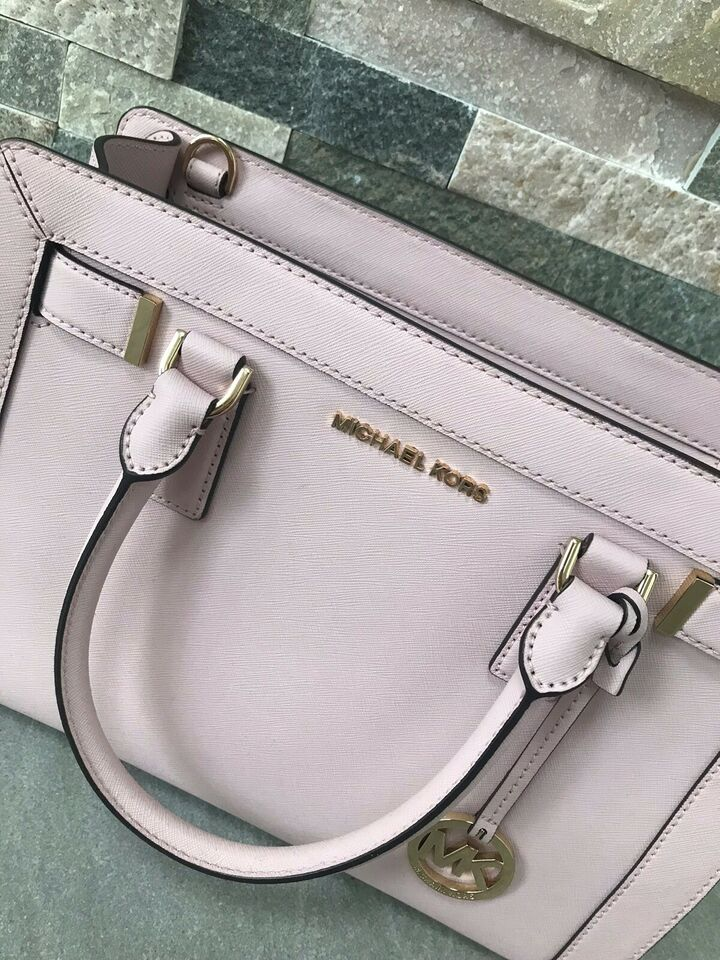 Crossbody, Michael Kors, andet materiale
