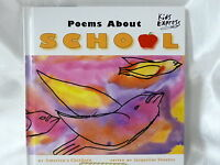 Poems About School By America's Children (2002, Hardcover)
