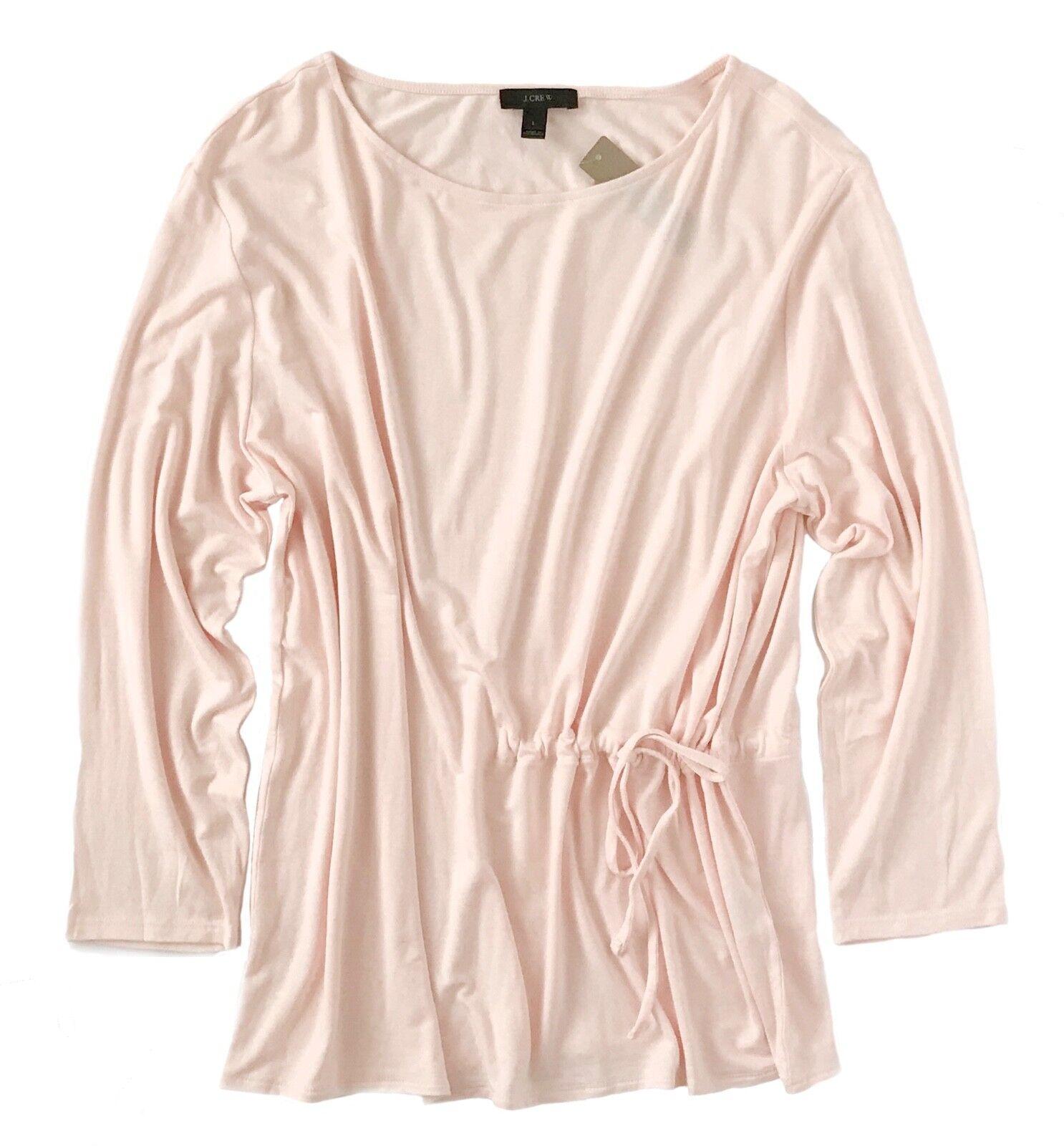 J.Girocollo - Donna XXL - - - Nuova con Etichetta - rosa Pallido d2ff08