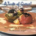 Taste of Greece! - Recipes by  Rena tis Ftelias : Rena's Collection of the Best Greek, Mediterranean Recipes! by Eirini Togia (Paperback, 2014)