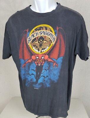 Black Sabbath Hommes la Fin World Tour T-Shirt