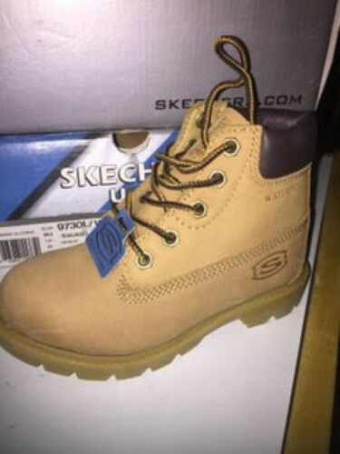squads, new, in box Boy Boots Size