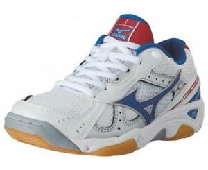 Scarpa-Volley-Mizuno-Wave-Twister-2-Jr