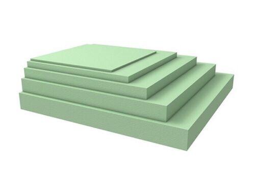 4m² Styrodur® Dämmplatten XPS 30 kg//m³ 2,0cm x 50,0cm x 100,0cm