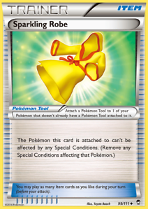 4X Furious Fists Sparkling Robe 99/111 Trainer Play Set Pokemon Trading Card