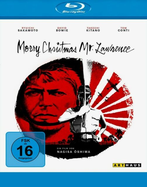 Merry Christmas Mr. Lawrence (David Bowie)                       | Blu-ray | 066