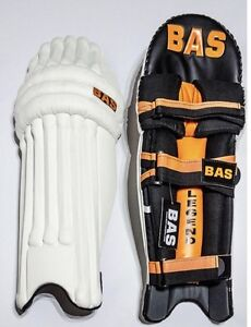 Player Grade BAS Legend Batting Leg Guards RH