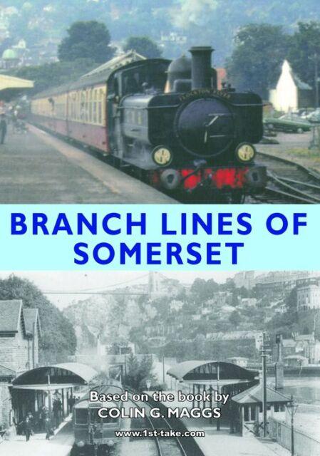 Branch Lines Of Somerset DVD