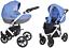 Stroller-Kunert-Mila-2in1-Carrycot-Troley-Pram-Sport-seat thumbnail 29