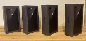 Lot de 4 Boite IPhone 8Plus - Couleur Gris sidéral - 64Gb