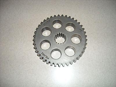 1999-2020 polaris edge xcsp shift rmk axys bottom 41 teeth drive gear 3222101