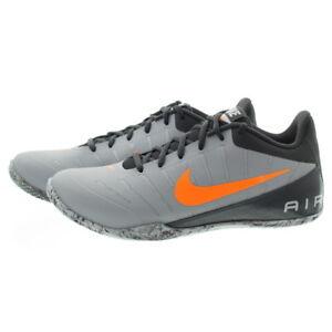 6cfc3c42a44 Nike 830367 004 Mens Air Mavin Low 2 Performance Basketball Shoes ...