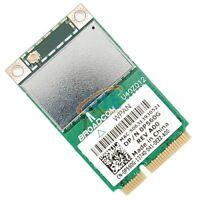 Dell 370 Wireless Bluetooth Bt Wpan 2.1 Edr Module P560g Mini Pci-e Card