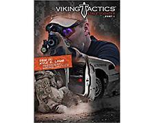 VTAC Viking Tactics - Street Fighter Training Drills DVD Video - VTAC-DVD-6
