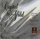 Crystal to Gold Precious Flutes & Gtrs From MMA by Boland CD 789368981021