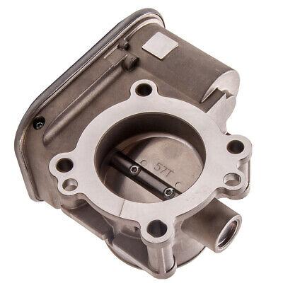 Fit 2009-2016 DODGE JOURNEY 2007-2016 JEEP PATRIOT Throttle Body 4891735AC brus