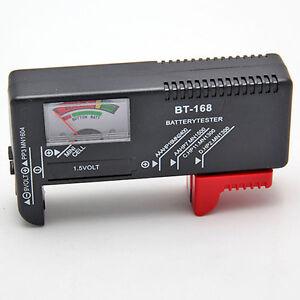 Universal-Battery-Checker-Tester-AA-AAA-C-D-9-V-Zubehoer-fuer-Button-Checker