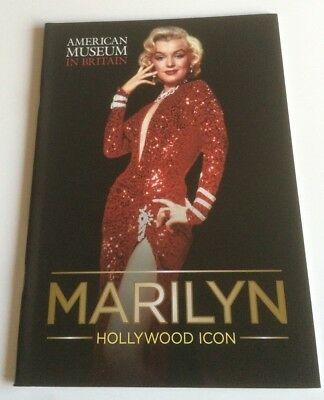 Marilyn Monroe David Gainsborough Roberts Catalog Catalogue Only one on ebay