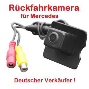 Rueckfahrkamera-fuer-Mercedes-Benz-M-ML-R-W164-W251-Auto-Griffleiste-Griff