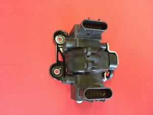 A13 Aprilia RSV 4 Tuonu  Demand Sensor Gasgriff