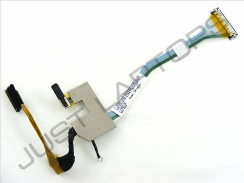Dell Inspiron 8500 8600 Latitude D800 LCD Screen Display LVDS Connector Cable