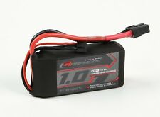 Turnigy Graphene 3S 1000mAh 45-90C Lipo Pack with XT60 Connector         91171