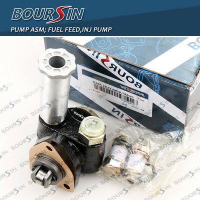 Fuel Feed Pump for KOMATSU Excavator PC150-5 PC200-5 PC200LC-5 PC220-5 Fast Ship