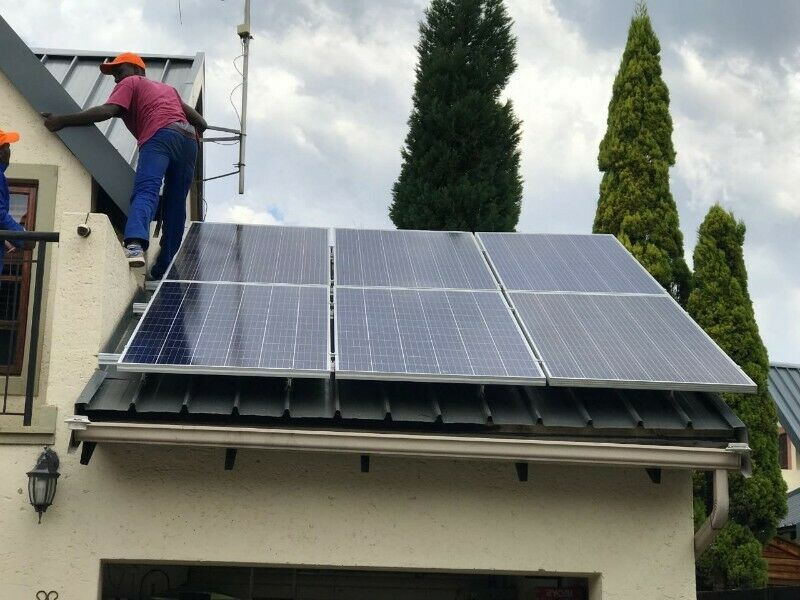 Solar Panel Product Supplier | Centurion | Gumtree Classifieds South Africa  | 564172403