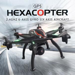 120-Wide-angle-GPS-1080P-HD-Camera-5G-WIFI-FPV-Follow-Me-RC-Quadcopter-Drone