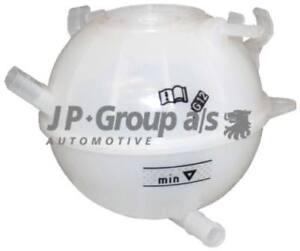 Bocal-Vase-expansion-JP-GROUP-VW-PASSAT-Variant-2-0-TDI-140-CH
