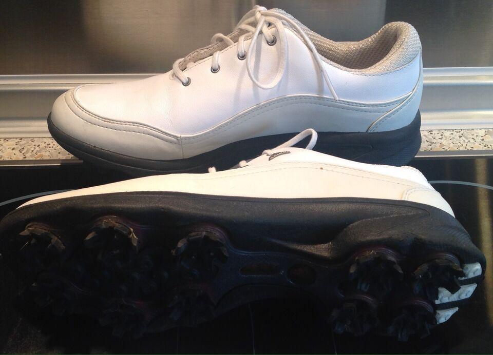 Golfsko, Adidas