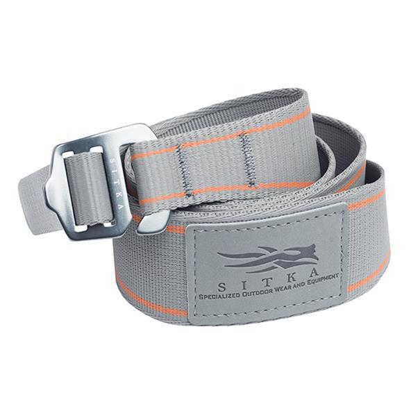 Sitka Stealth Belt in Woodsmoke Sizes Medium and Large M L  SIT90164