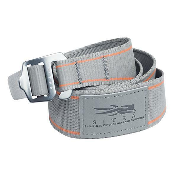 Sitka Stealth Belt in Woodsmoke Sizes  Medium and Large M L  SIT90164  supply quality product