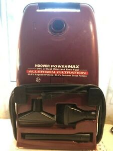 Hoover-S3510-PowerMax-Allergen-Filtration-Canister-Vacuum-Cannister-Only