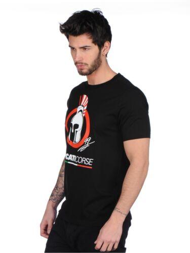 Official Jorge Lorenzo Ducati Spartan T-Shirt 17 36014