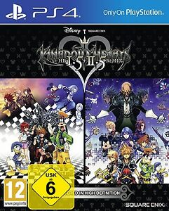 KINGDOM-HEARTS-HD-1-5-2-5-ReMIX-PlayStation-4-Neu-OVP