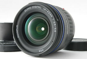 Top-Mint-Olympus-Zuiko-Digital-14-42mm-f3-5-5-6-Four-Thirds-From-Japan-450