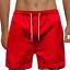 Indexbild 9 - Badeshorts Badehose Shorts Schwimmhose Herren Männer Bermuda Schwimmshort 17806