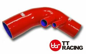 FIT NISSAN SKYLINE BNR32//R32 GTS-T//4//TYPE-M RB20DET TURBO SILICONE RADIATOR HOSE