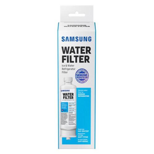 - PK2 HAFQIN DA97-17376B Samsung Fridge Filter