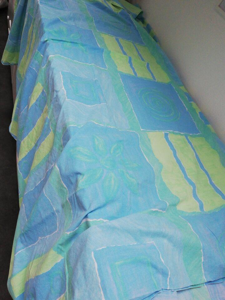Sengetøj, Nordisk tekstil